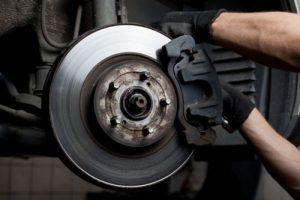 brakes & clutch repairs