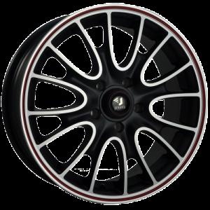 Ox Wheels OX1610