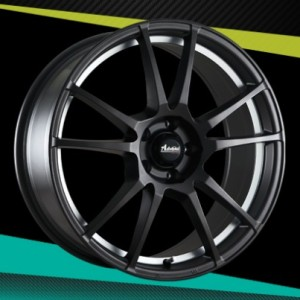 Advanti Wheels Samurai