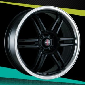 Advanti Wheels Storm II