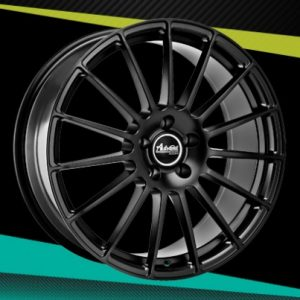 Advanti Wheels Super Finn