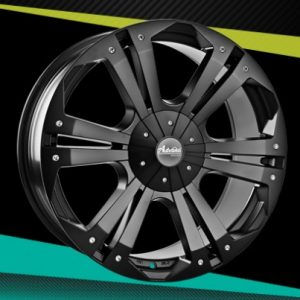 Advanti Wheels Thunder
