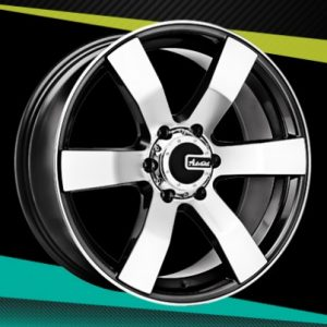 Advanti Wheels Typhoon