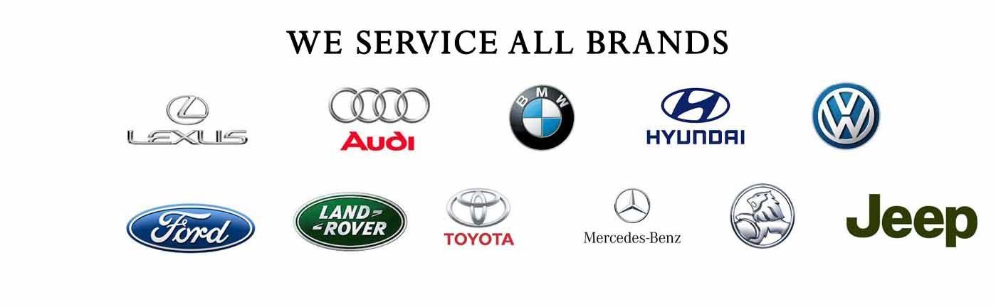 Brands - Logos